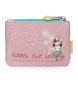 Monedero Enso Secret Garden -11,5x8x2,5cm-