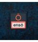 Comprar Enso Borsa dei servizi igienici doppio scomparto adattabile al carrello Monsters -24x15x15x10cm