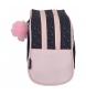 Comprar Enso Neceser Doble Compartimento Enso Belle Epoque -26x16x11cm-