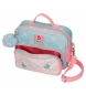 Comprar Enso Neceser Enso Belle and Chic con bandolera adaptable a trolley -26x20x13cm-