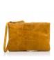 Compar Firenze Artegiani Modelo Ersilia em couro acabado lacado e lacado