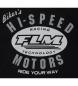 Comprar FLM Camiseta Flm 1.7 negra