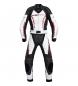 Comprar FLM Chaqueta de cuero FLM Sports Ladies 3.0 negro / blanco