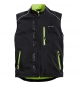 Flm sports softshell chaleco 2.0 verde