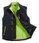 Comprar FLM Gilet softshell sportivo Flm 2.0 verde