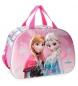 Comprar Frozen Bolsa de viaje Frozen Fantasy frontal 3D -40x28x22cm-