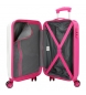 Comprar Frozen Rígida Cabine Case Dream of Magic Fuchsia -34x55x55x20cm