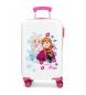 Maleta de cabina rígida Sparkle Frozen -36x55x20cm-