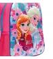 Comprar Frozen Mochila preescolar Frozen Flowers Frontal 3D -27x33x11cm-