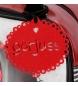 Comprar Gorjuss Borsa a tracolla Cappuccetto Rosso -23x20,5x8,5cm-