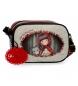 Bandolera Little Red Riding Hood -23x17x8cm-