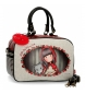 Bolso Little Red Riding Hood -37x25x15cm-