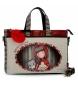 Bolso para ordenador Little Red Riding Hood -39x28x6.5cm-