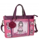 Bolso para ordenador Gorjuss Sugar and Spice 15,6