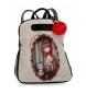 Mochila Little Red Riding Hood -31x38x15cm-
