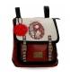 Mochila Little Red Riding Hood -30x29x8cm-