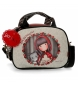 Neceser Little Red Riding Hood -28x21x19cm-