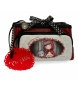Neceser Little Red Riding Hood -20.5x10.5x8.5cm-