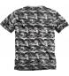Comprar Hellfire Hellfire 8.0 Camouflage T-Shirt