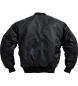Comprar Hellfire Hellfire 1.0 black jacket