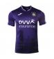 1ª Camiseta Anderlecht morado