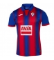 1ª Camiseta Eibar azul, rojo