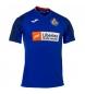 Comprar Joma  1ª Camiseta Getafe azul royal m/c europa