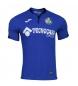 1ª Camiseta Getafe azul