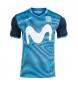 1ª Camiseta Inter Movistar turquesa
