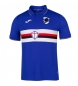 1ª Camiseta Sampdoria azul royal m/c