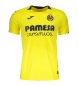 1ST T-SHIRT VILLARREAL YELLOW S/S