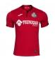 2ª Camiseta Getafe rojo