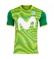 2ª Camiseta Inter Movistar  verde flúor