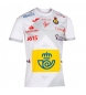 2ª Camiseta Balonmano España blanco