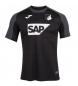 3º Camiseta Hoffenheim  negro m/c