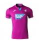 3ª Camiseta Hoffenheim fucsia