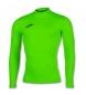 Compar Joma  Camiseta Brama Academy verde flúor