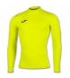 Compar Joma  Camiseta Brama Academy amarillo flúor