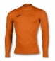 Compar Joma  ACADEMY SHIRT BRAMA ORANGE L / S