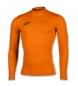 Camiseta Brama Academy naranja