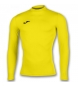 ACADEMY SHIRT BRAMA YELLOW L/S