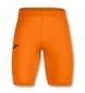 Short Academy Brama naranja