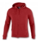 Compar Joma  Sweat Argos II rouge