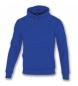 Compar Joma  Sweatshirt Athènes II bleu