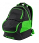 Compar Joma  Backpack Diamond II black-green