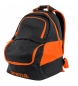 Compar Joma  Backpack Diamond II black-orange