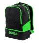 Compar Joma  Backpack Stage III black-green fluor