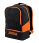 Compar Joma  Backpack Stadium III black-orange