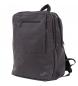 Mochila Backpack gris -42x32x19cm / 20.3L-