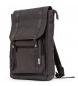 Mochila Laptop gris -41x28x8cm / 11.5L-